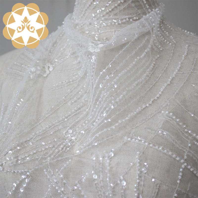 Winsunemb facric bridal lace by the yard shop now for apparel