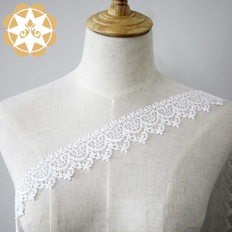 eco-Friendly lace trim by the yard pretty order now for lingerie