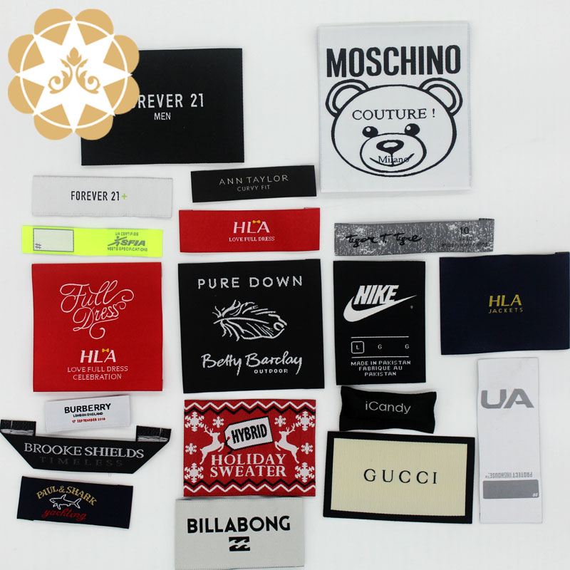 Winsunemb high-quality woven labels factory price for clothes-4