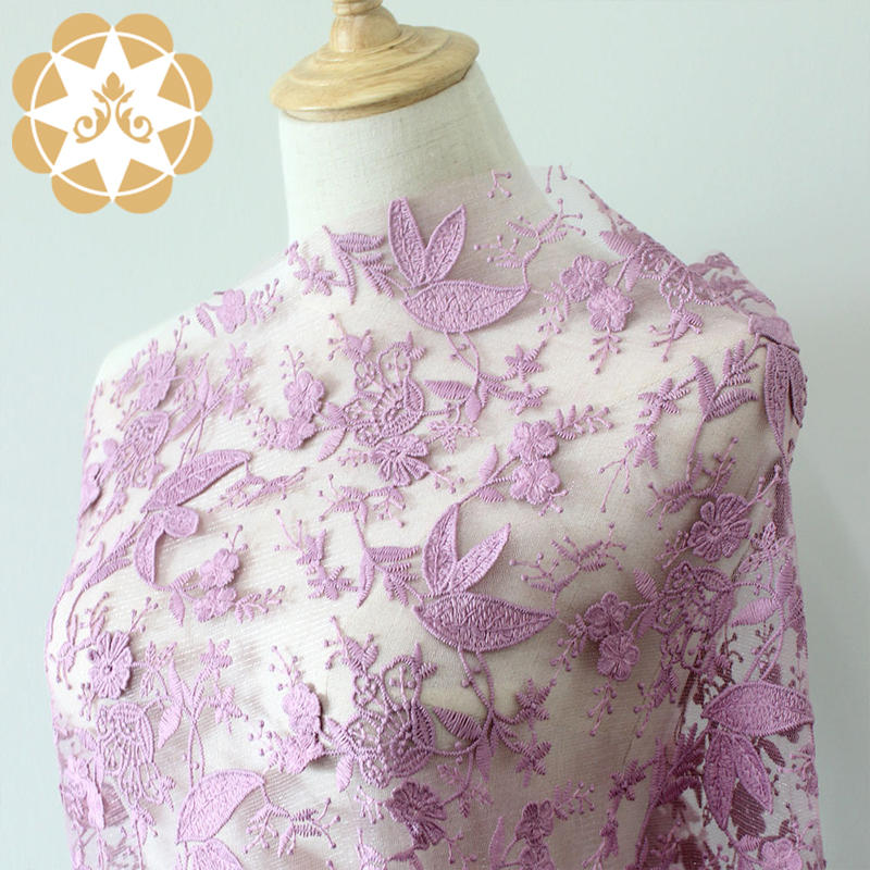 soft lace by the yard 3d producer for apparel