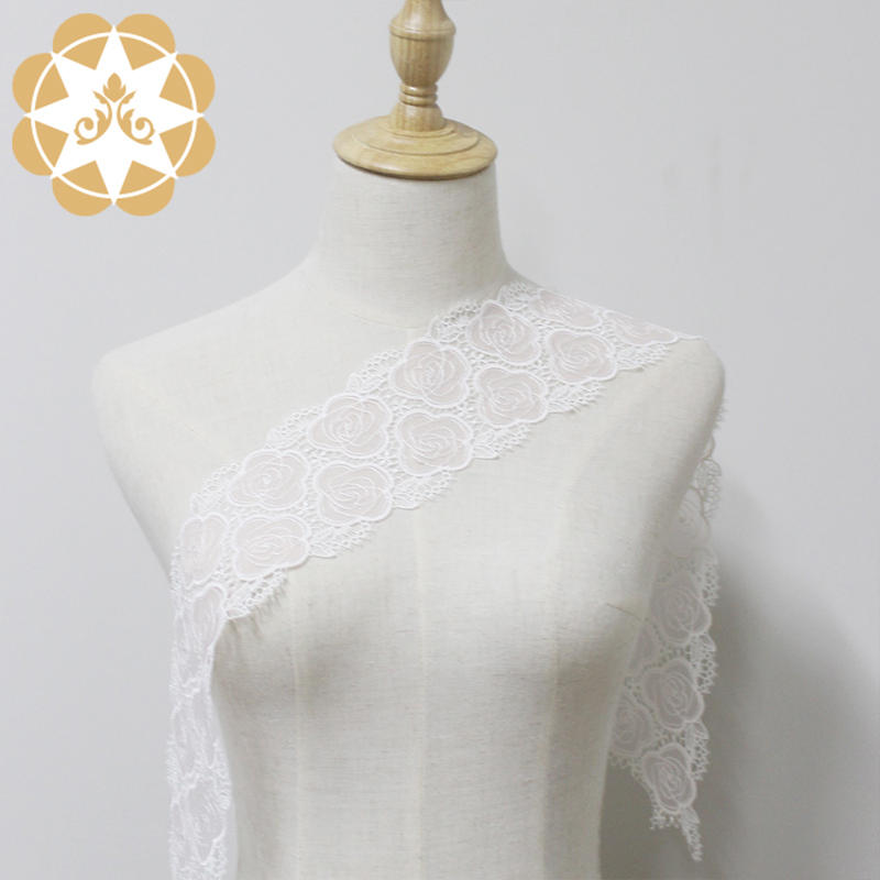 Winsunemb graceful lace ribbon shop now for fashion garment