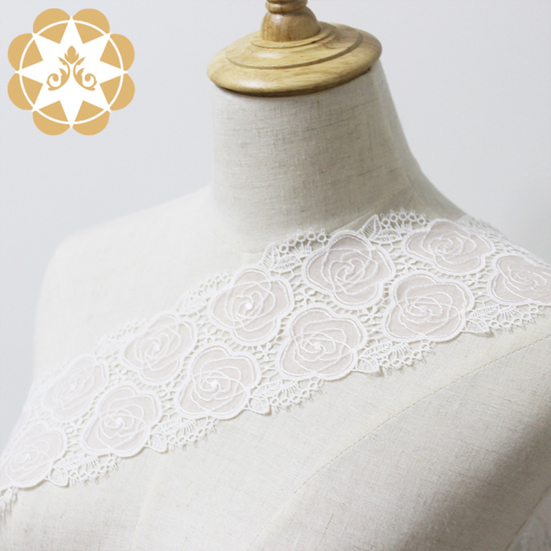 Winsunemb graceful lace ribbon shop now for fashion garment-4