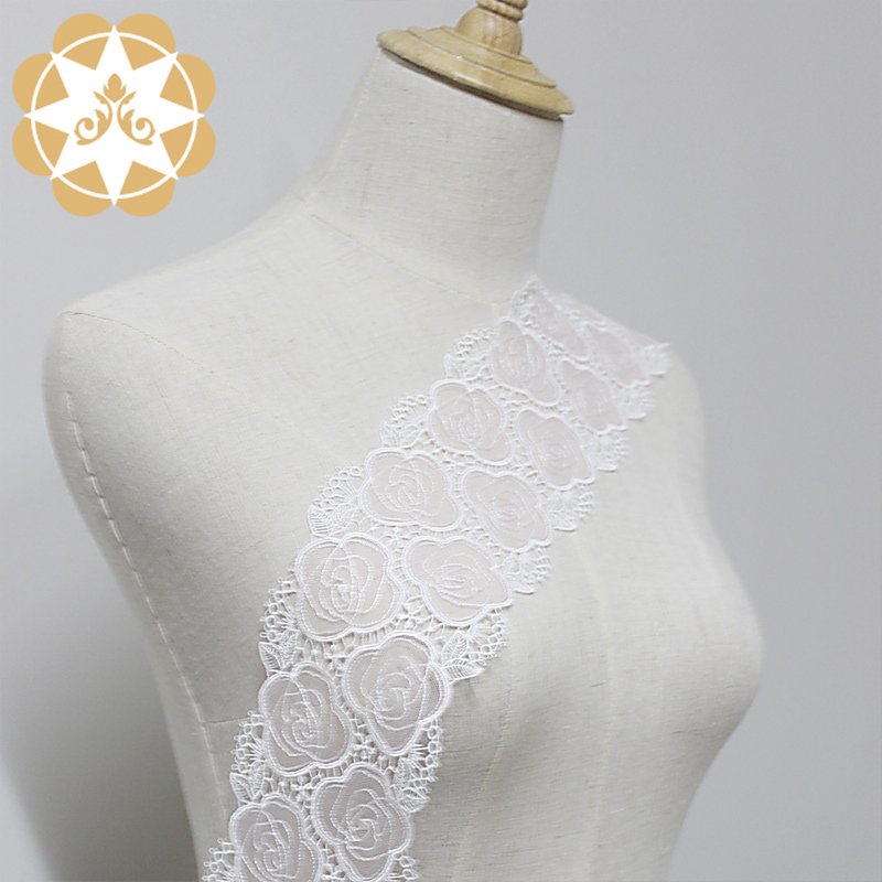 Winsunemb graceful lace ribbon shop now for fashion garment-5