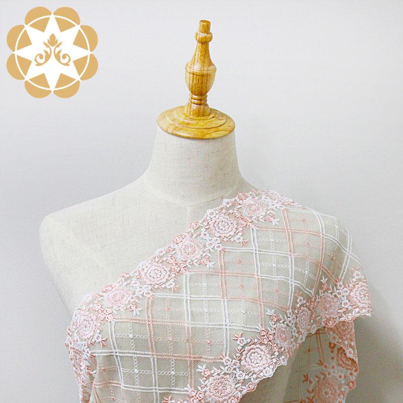 Embroidery Lace Floral Lace Lingerie Lace Mesh Lace