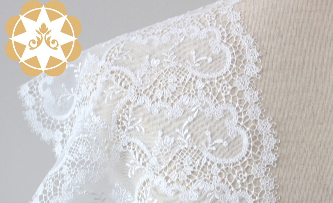 Winsunemb cotton vintage lace order now for apparel-2