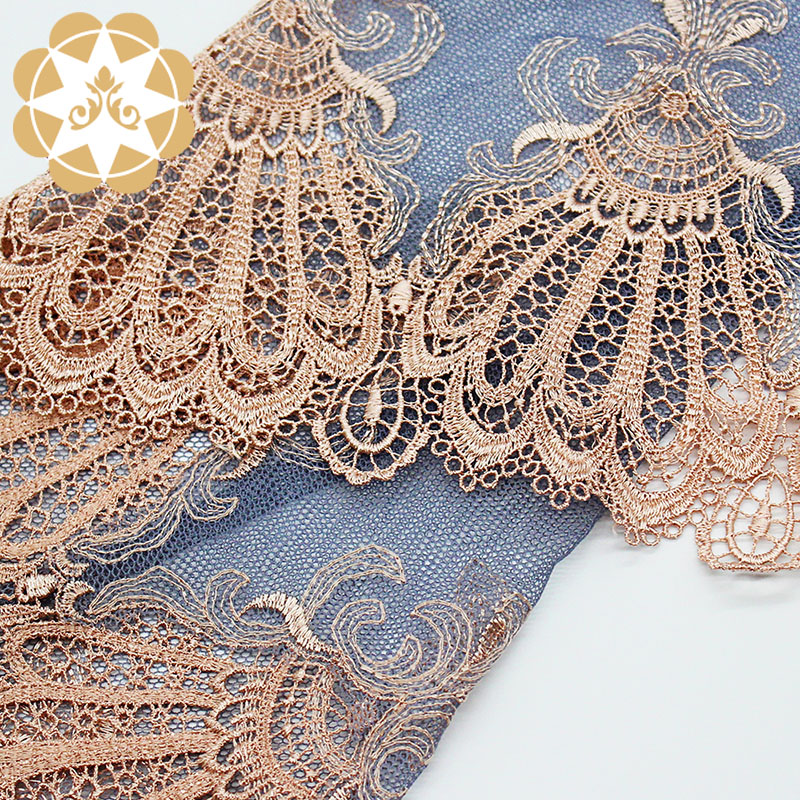Winsunemb -Lace Fabric Online Manufacture | Embroidery Tulle Lace Lingerie Lace Europe