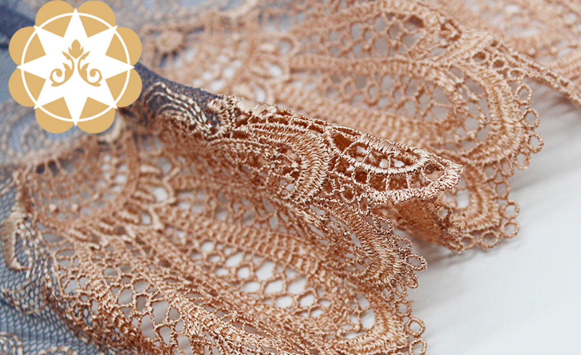 durable luxury lace in china for underwear