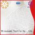 Quality Winsunemb Brand wear rose Embroidery Lace Fabric