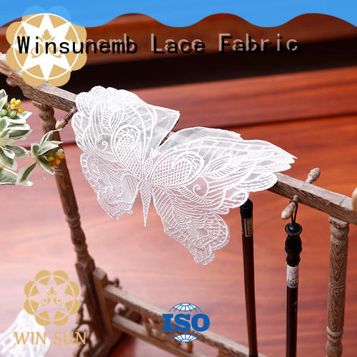 elegant lace doilies bulk chinese for end table