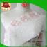 flowers net Winsunemb Brand red lace fabric factory