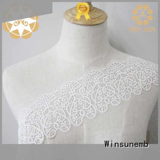 surrounded lace fabric skirt for bedclothes Winsunemb