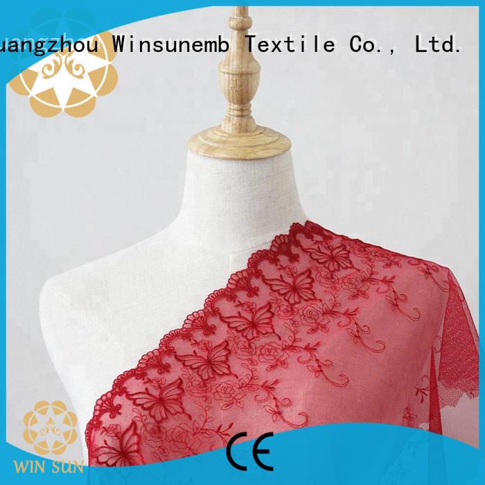 lace fabric wholesale 100nylon shop now for apparel