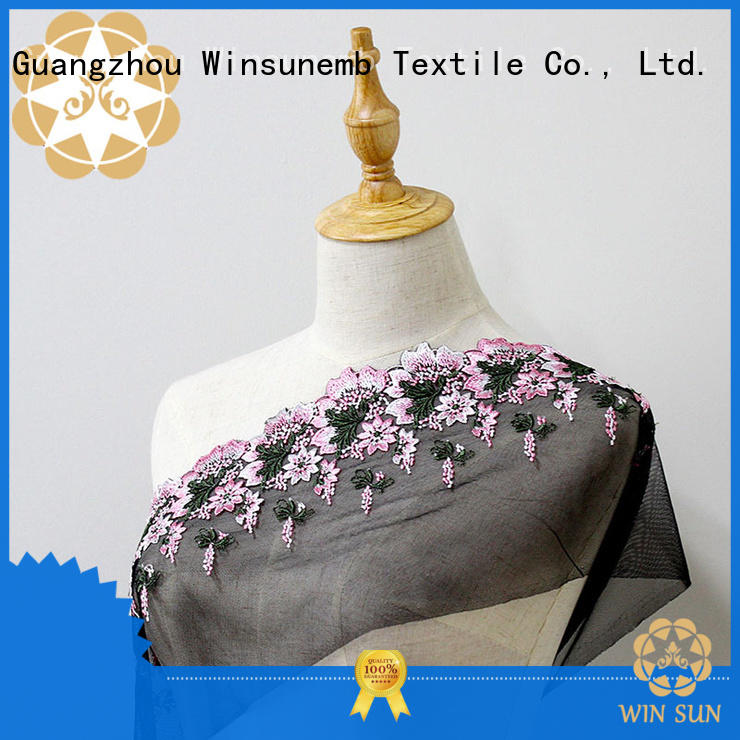 lace material oem grab now for underwear