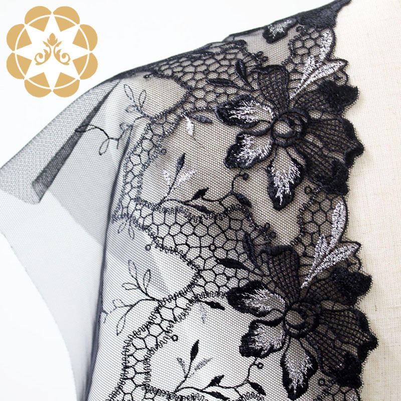 Winsunemb lace by the yard grab now for underwear-3