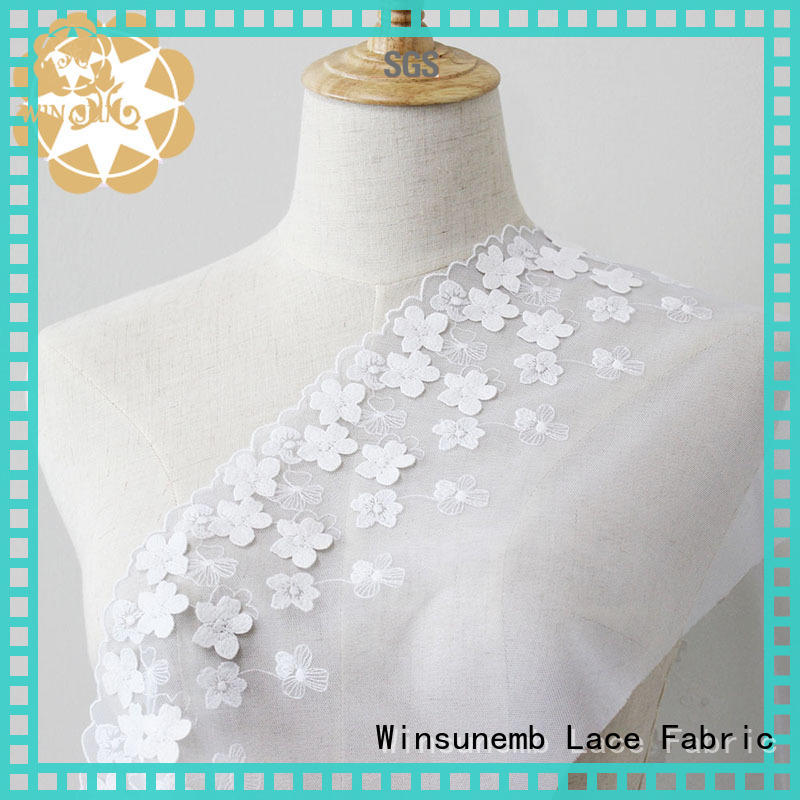 lace fabric online bright order now for apparel