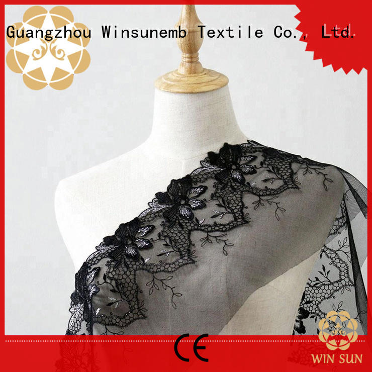 soft lace fabric online wedding for manufacturer for underwear
