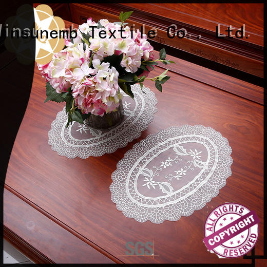 big butterflyshaped Winsunemb Brand where to buy lace doilies