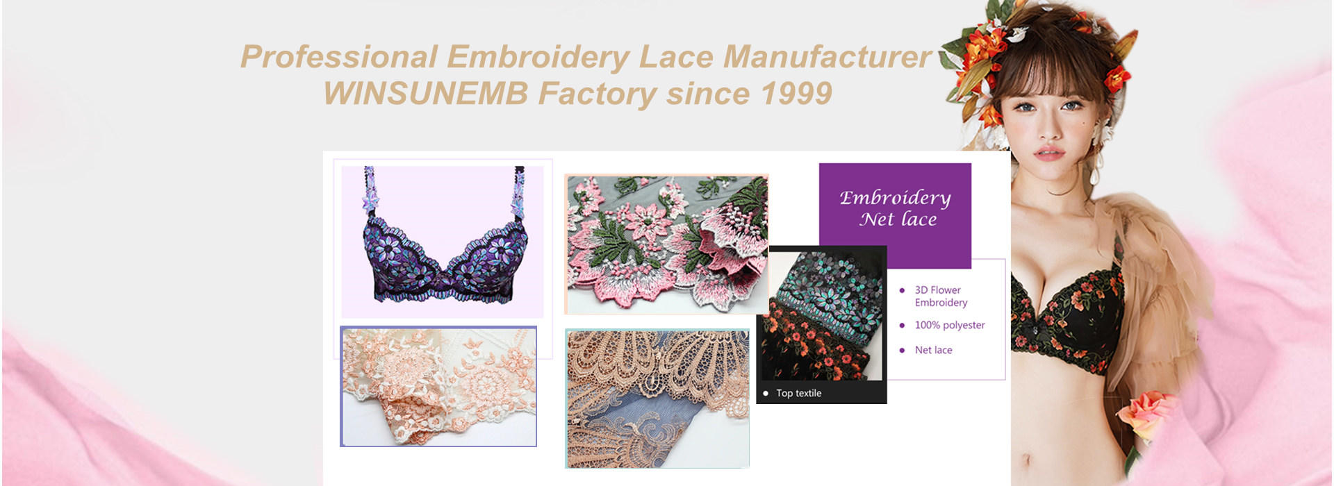 embroidery lace manufacturers, lace trim wholesale, lace suppliers, lace fabric wholesale
