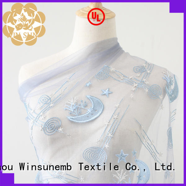 Winsunemb lace by the yard grab now for underwear