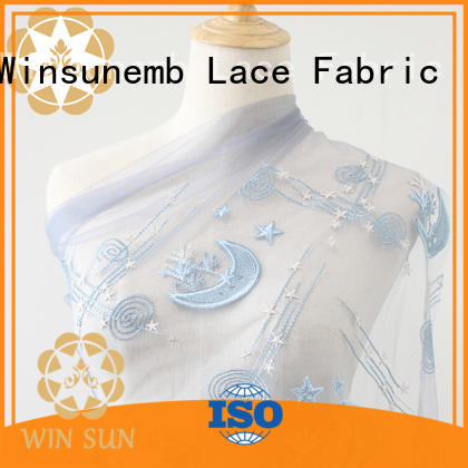 professional ivory lace curtain for manufacturer for underwear