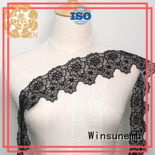 Winsunemb robes lace ribbon grab now for DIY