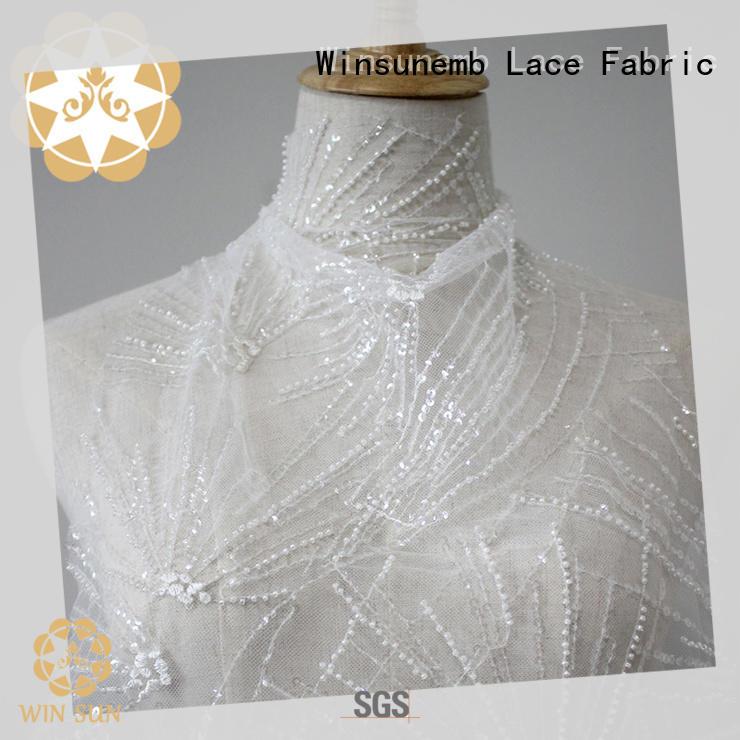 excellent stretch lace fabric breezy shop now for apparel