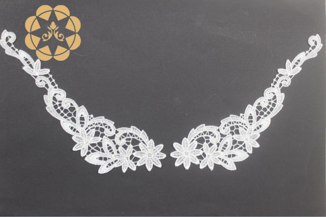 Winsunemb fashion design embroidery lace motif in china for Lingerie-Winsunemb-img-1