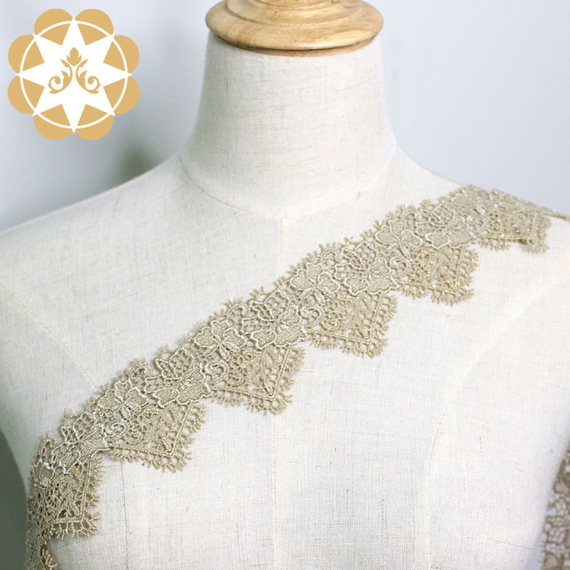 exquisite elastic laces decorative order now for bedclothes-3