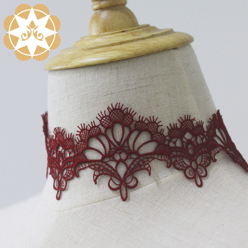 Winsunemb -Best Embroidery Lace Trimming China Suppliers Chemical Embroidery Lace-4