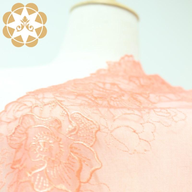 Winsunemb bridal lace fabric for underwear-1