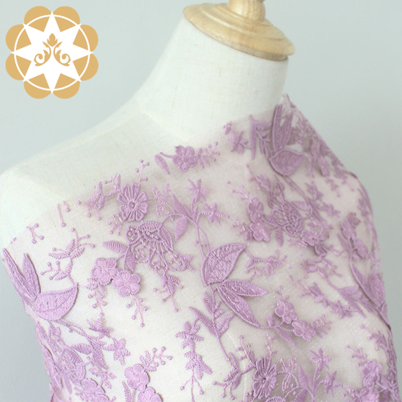 product-Winsunemb-Winsunemb white lace fabric order now for apparel-img