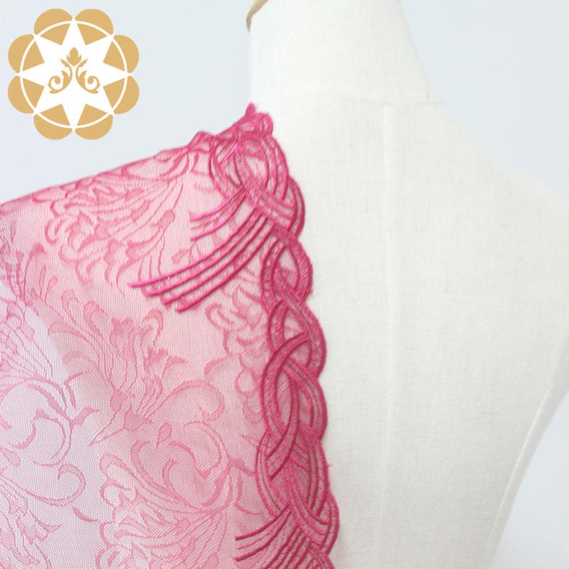 Winsunemb -bridal lace by the yard | Embroidery Lace Fabric | Winsunemb