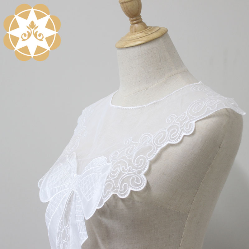 Winsunemb price embroidery lace motif wholesale for Lingerie-Winsunemb-img-1