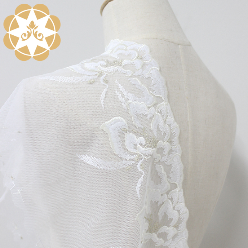 product-Winsunemb-Winsunemb robes stretch lace trim for manufacturer for bedclothes-img