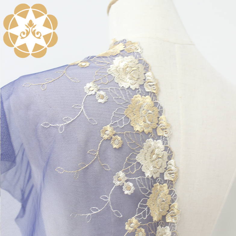 video-Winsunemb eco-Friendly lace fabric shop now for DIY-Winsunemb-img-1