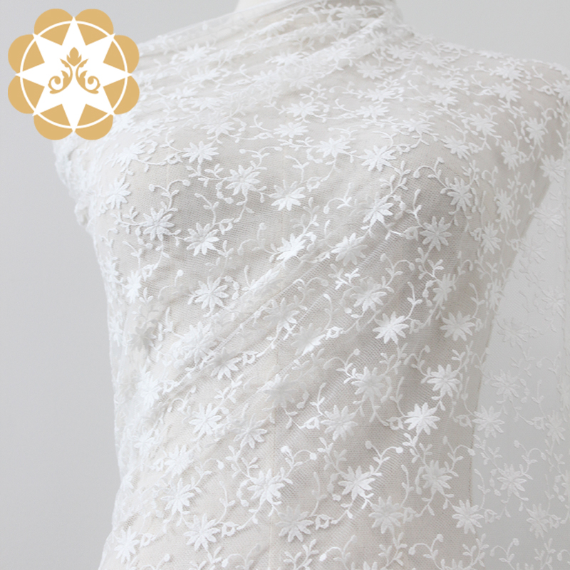 Winsunemb tulle bridal lace by the yard grab now for underwear-Winsunemb-img-1