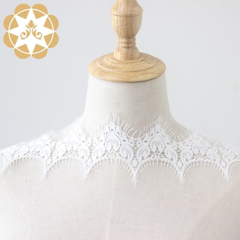 Winsunemb eco-Friendly lace fabric shop now for bedclothes