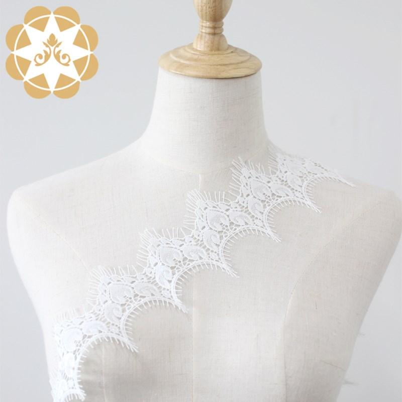 Winsunemb eco-Friendly lace fabric shop now for bedclothes-4