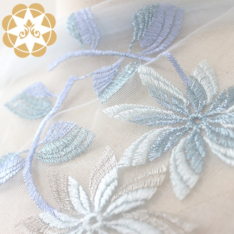 Winsunemb different color bridal lace by the yard ripples for underwear-4