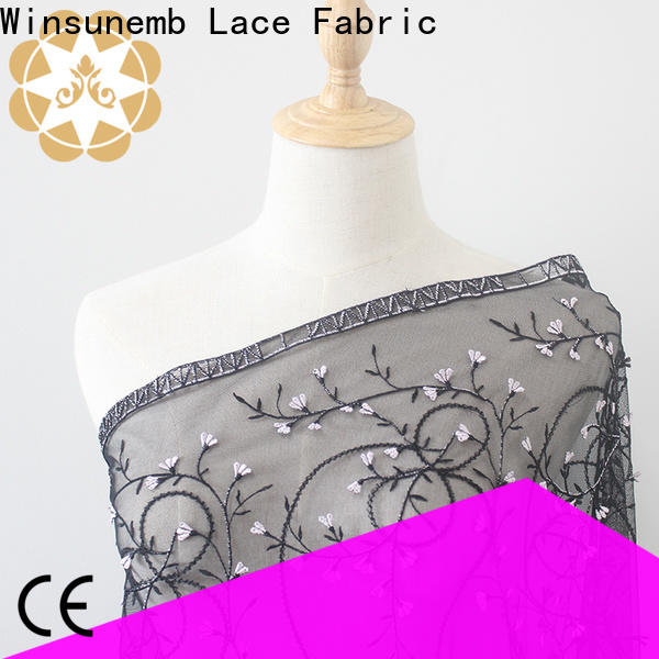 lace for sale 135cm for apparel