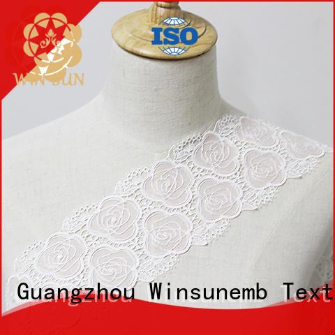 Winsunemb clotheslingerie stretch lace trim shop now for DIY