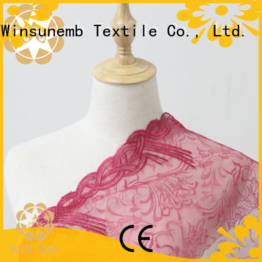 excellent cotton lace fabric lace order now for apparel