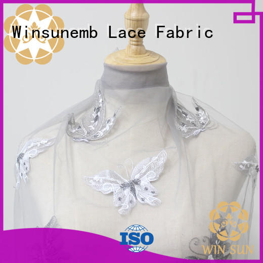 Winsunemb elegant lace by the yard shop now for underwear