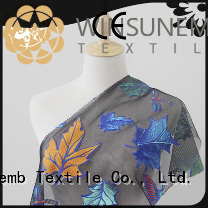 Winsunemb soft print your own fabric beads for cloth