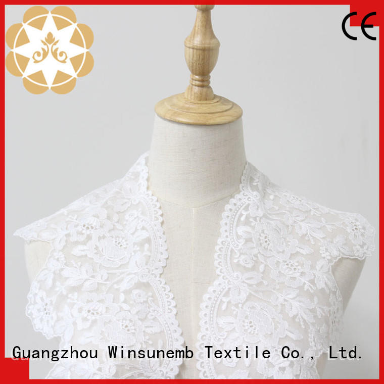 competitive price elastic laces trimming bulk production for fashion garment
