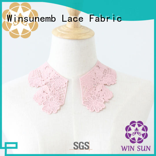 24cm*8cm Elegant detail victorian venise lace applique  Lace Applique