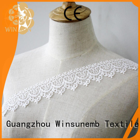 Winsunemb high-end elastic laces for bedclothes
