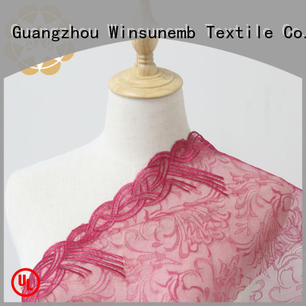 Winsunemb outfit luxury lace for underwear