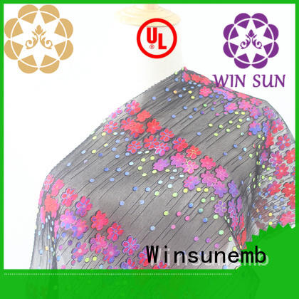 print your own fabric beads for curtain cloth Winsunemb