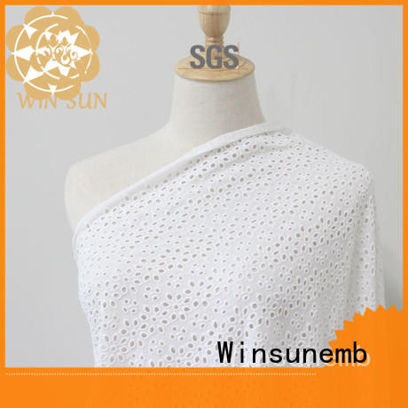 Winsunemb mesh white lace fabric shop now for underwear